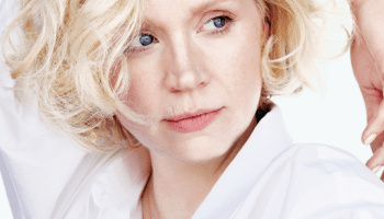 fionagoddess:Gwendoline Christie for The Sunday Times Style