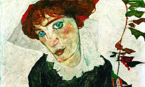 "Selective Context: the Passive Approach to Researching Provenance, Part 2 - 'Wally' on the Road - The Prime Example of the Leopold Problem There was no shortage of demand for Schiele, whose works were considered acceptable by Nazi standards. ""In..."