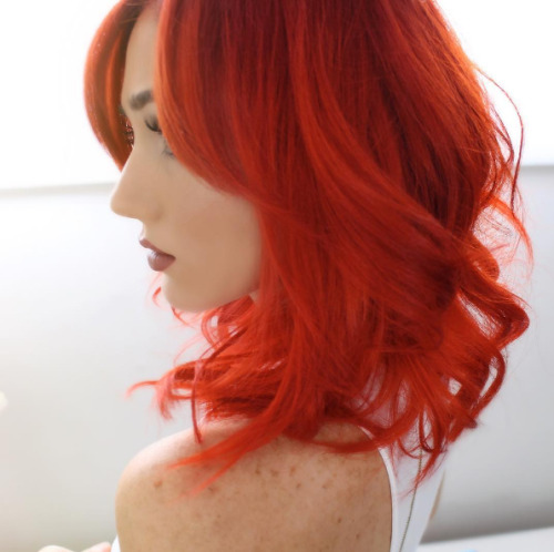 red haired pussy tumblr