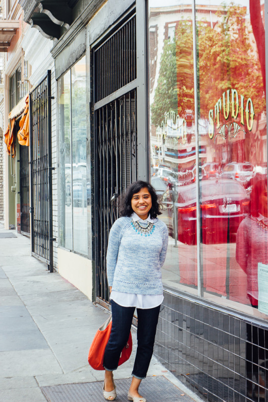 What to wear in San Francisco: how to dress in San Francisco