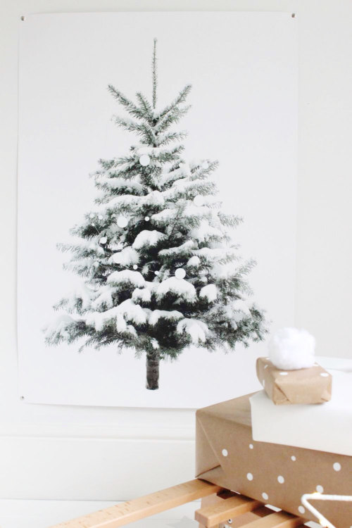 amandaricks.com/christmas-trees-and-paper-boxes/