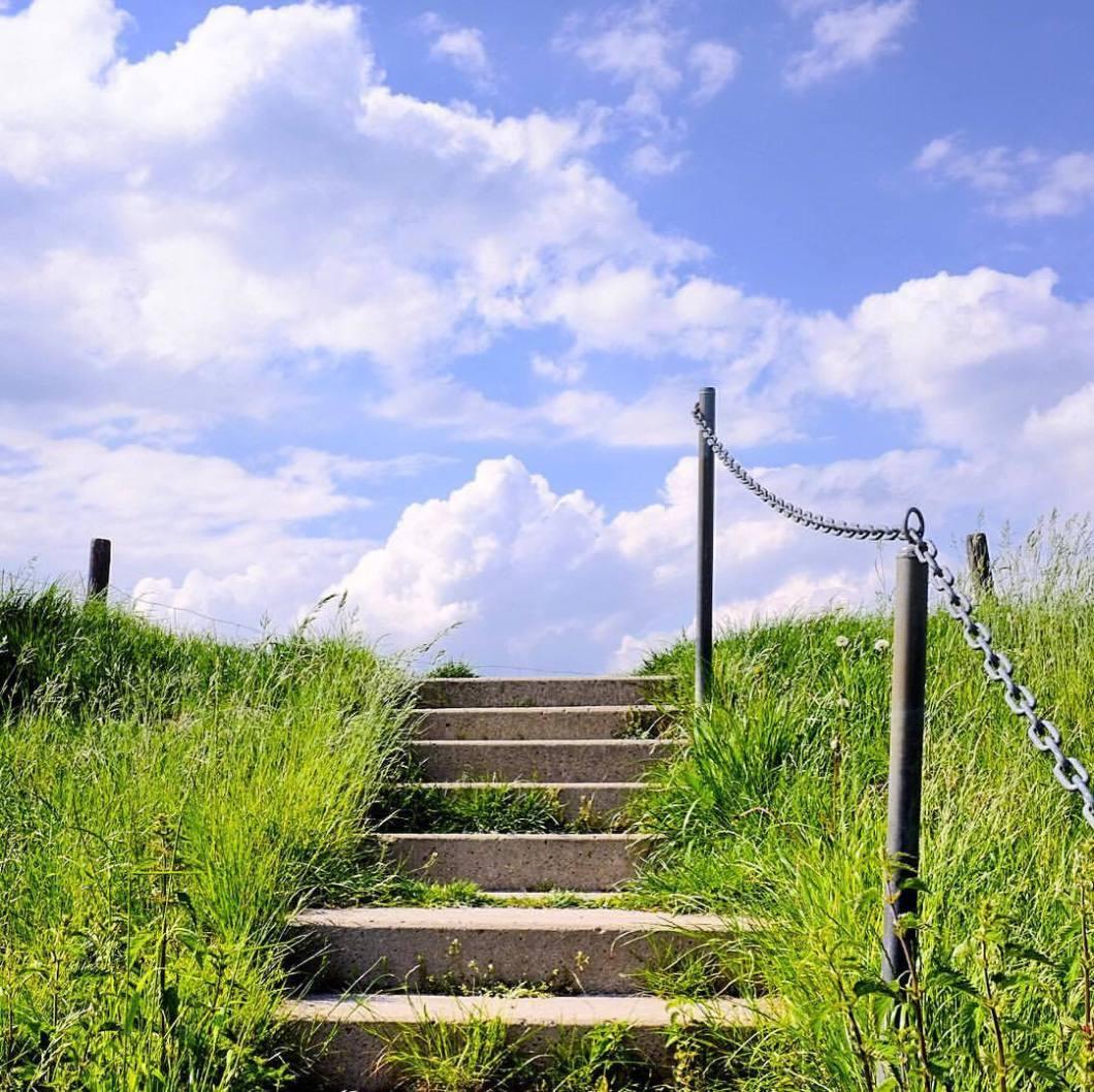 Am Jadebusen, 2017.#photooftheday #onephotoaday #fujix100t #colorphotography #photography #nature #meer #meerblick #sea #ocean #fernblick #aufdemland #ferne #fernweh #naturfotografie #natur #naturfotografie #naturephotography #water #wasser #wolken #meer #sonne #clouds #sun #green #blue # (hier: Jade, Germany)