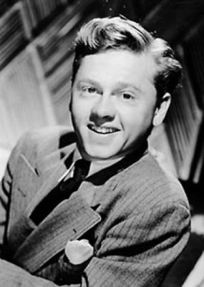 Image result for mickey rooney as andy hardy