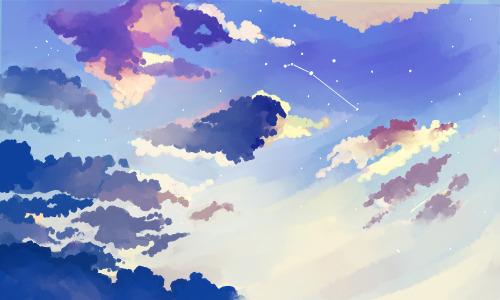 Constellation On Tumblr