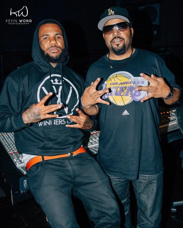 a17bdac1d53 streetdepot The Game X Ice Cube – Hip Hop