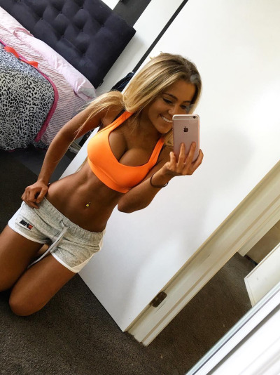 booty selfie tumblr