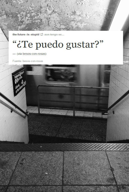 Metro Wallpaper Tumblr