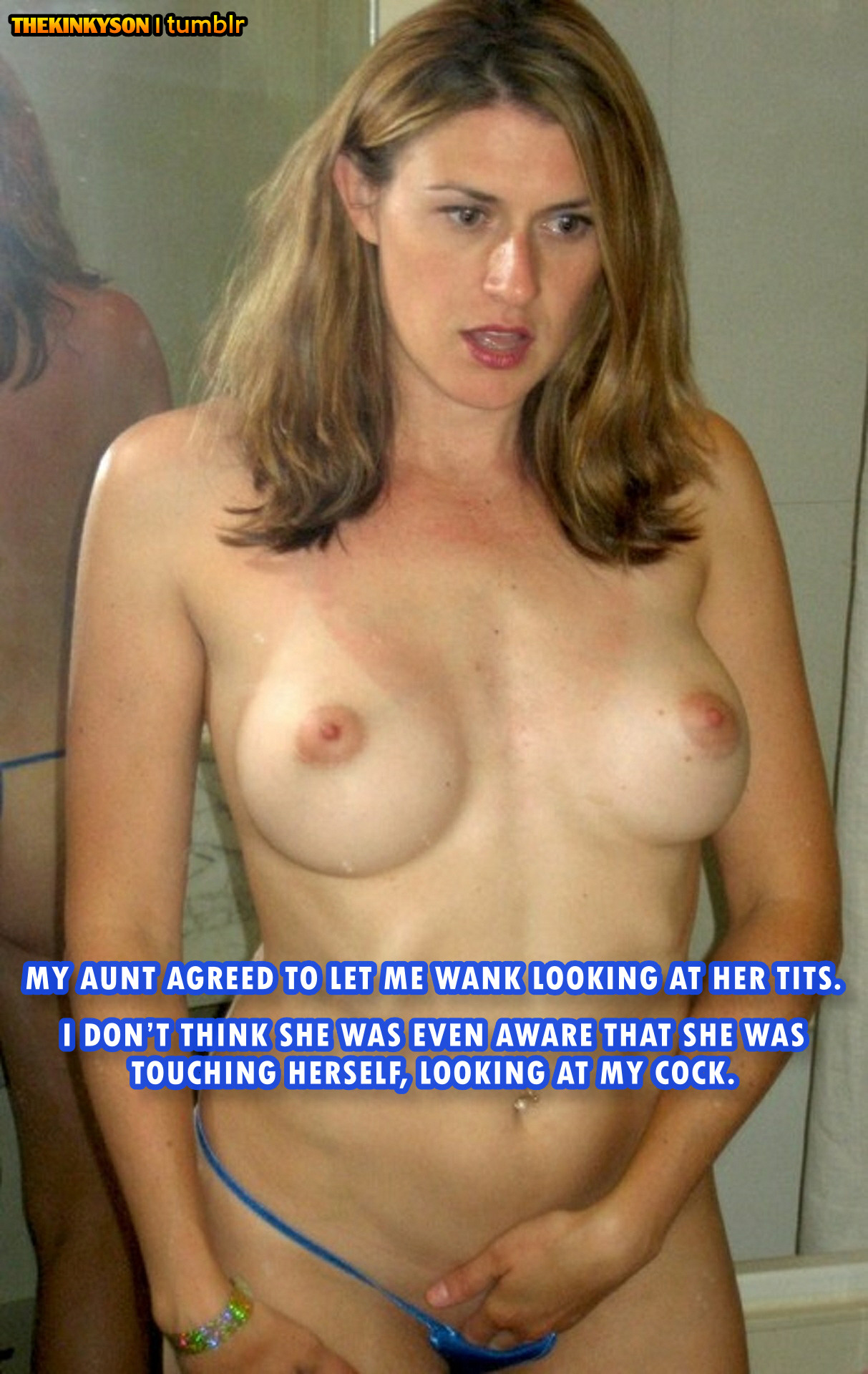 sisters tits tumblr