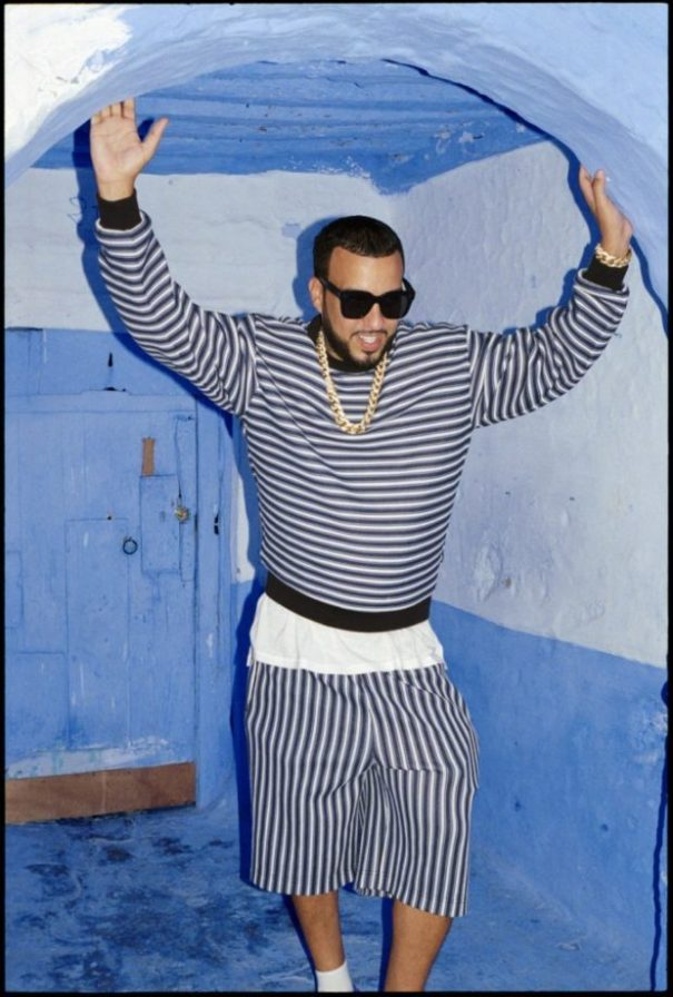 94c91d1388 French Montana on the cover of PAPER Magazine – Hip Hop