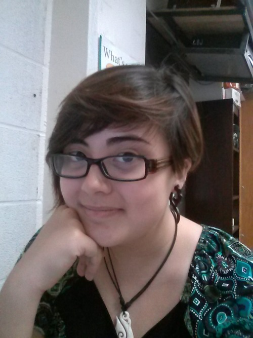 School Selfies On Tumblr