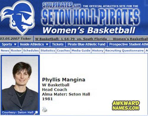 Image result for phyllis mangina