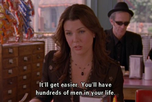 Image result for lorelai gilmore advice