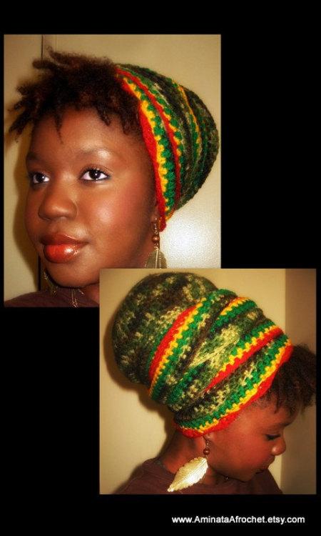 Crochet Head Wrap Tumblr