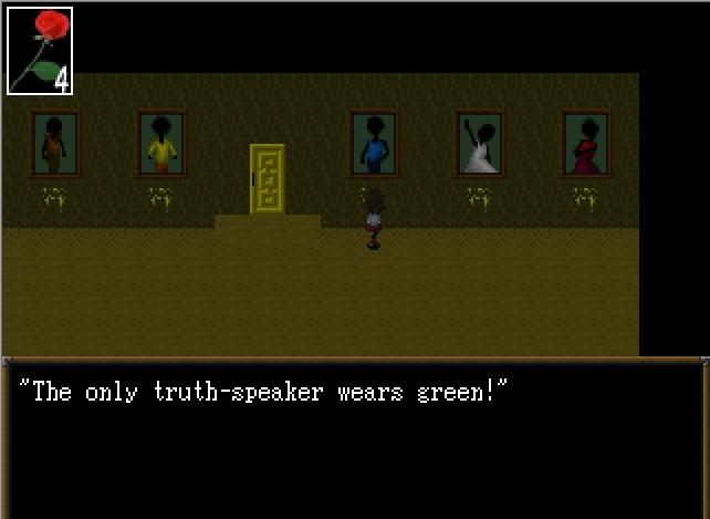 Resultado de imagen para ib gameplay