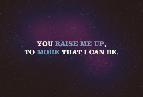 You Raise Me Lyrics Secret Garden