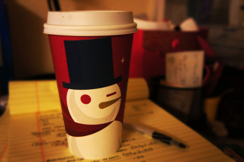 Tumblr Peppermint Mocha