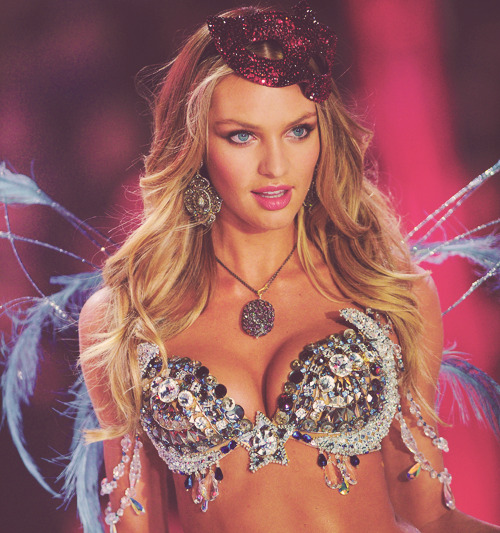 Vsfs Candice Swanepoel Circus 2012