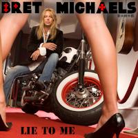 Digital Single: Lie To Me (Radio Edit)