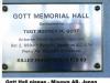 gott-plaque