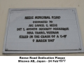 reese-road-dedication-plaque