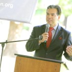 Assembly Member Rob Bonta