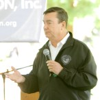 Senator Joel Anderson