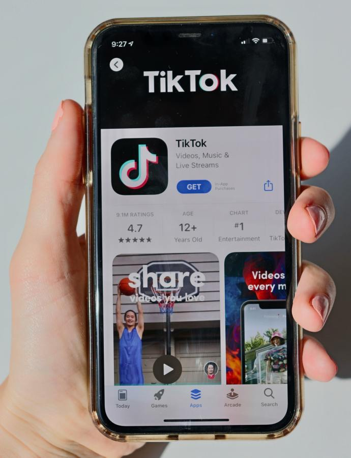 Local Chefs Weigh In On The Rise Of TikTok Food Stars
