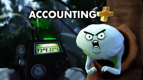 Accounting+ | Review 65