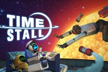 Time Stall | Trailer 76