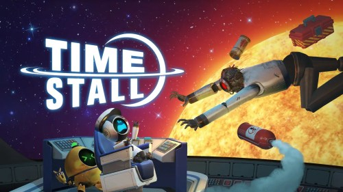Time Stall | Review 61