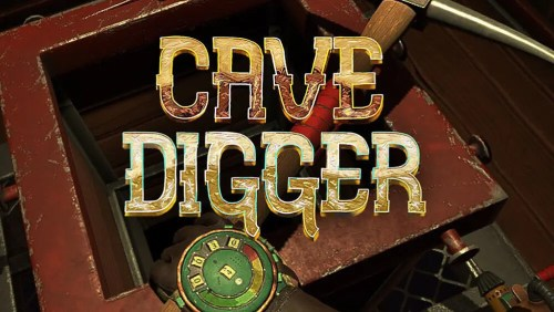cave digger review