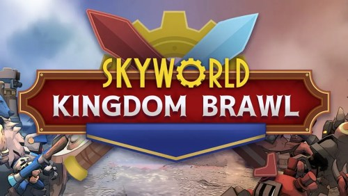 Skyworld: Kingdom Brawl | Review 67