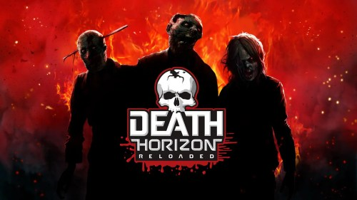death horizon reloaded review