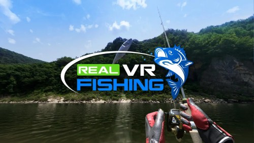 Real VR Fishing | Review 59