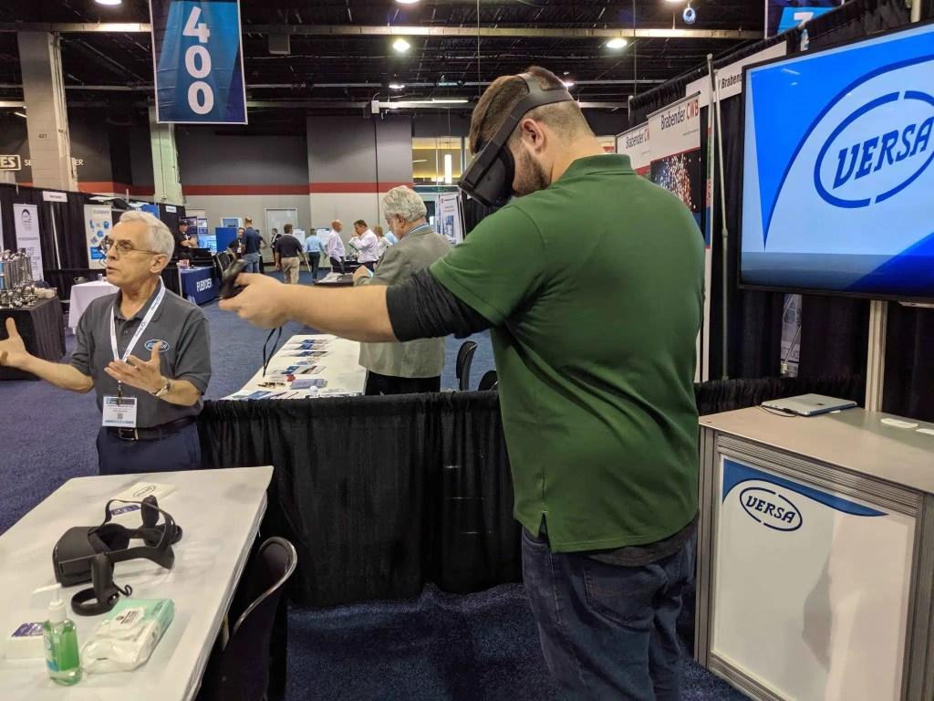 virtual machinery real sales