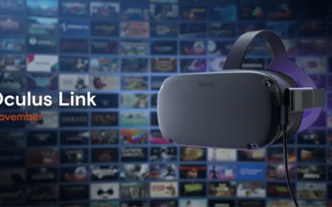 Oculus Link for Quest | Setup Guide 60