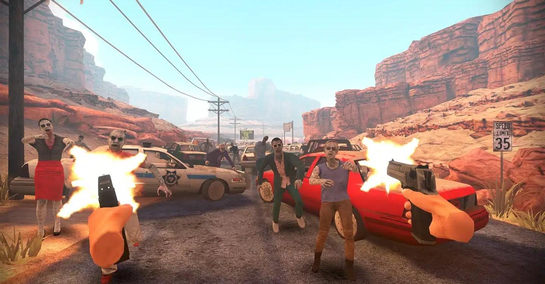 Arizona Sunshine | Review 72