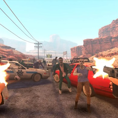 Arizona Sunshine | Review 64