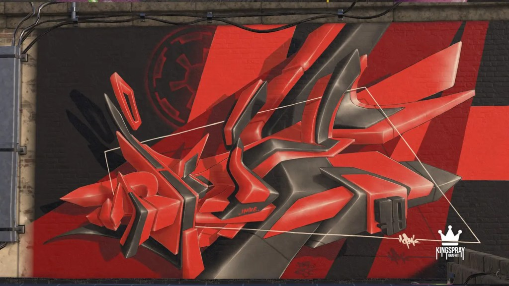Kingspray Graffiti | Review 65