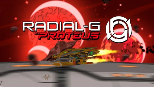Radial-G: Proteus | Review 61