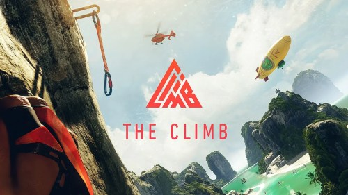 The Climb | Review 59