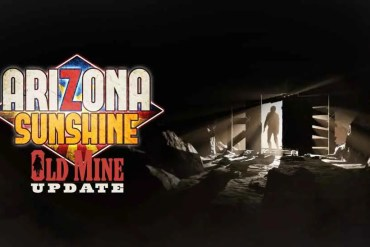Old Mine Update Arrives for Arizona Sunshine 44