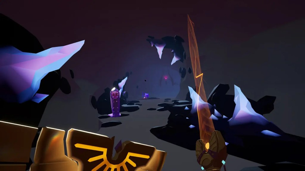 journey of the gods oculus quest review