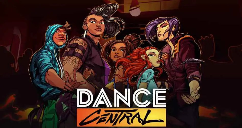 vr fitness at home dance central