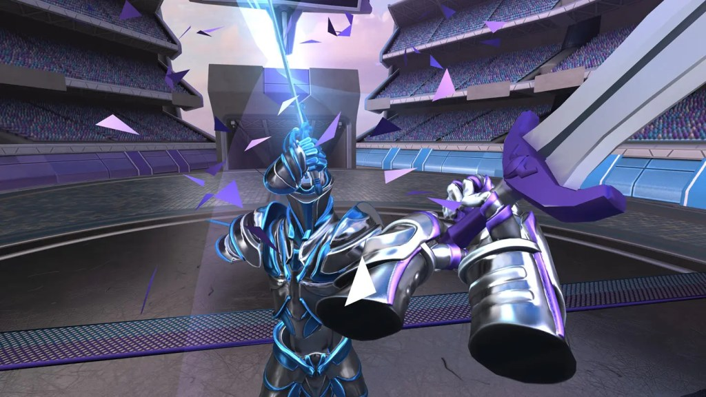 ironlights oculus quest review