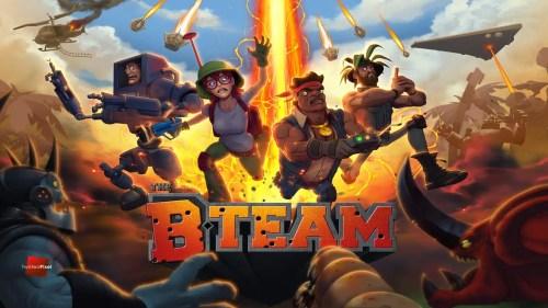 B-Team | Review 65