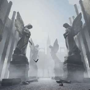 Siege of Heaven Free DLC for In Death: Unchained Out Today 78