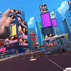 Vertigo's Traffic Jams Coming to Quest in September (With Couch Party Mode!) 82