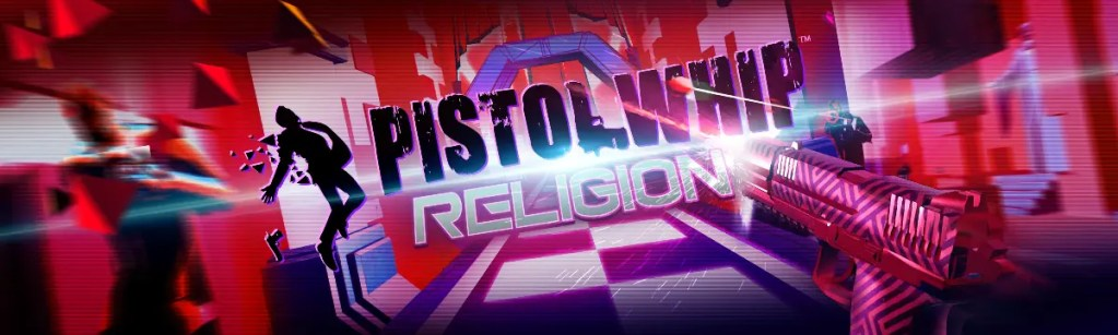Free Pistol Whip Religion DLC Out Now! 66