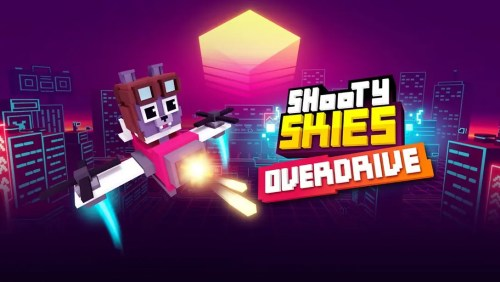 Shooty Skies Overdrive | Review 65